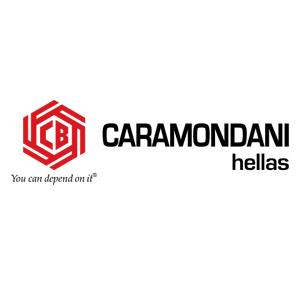 caramondani logo